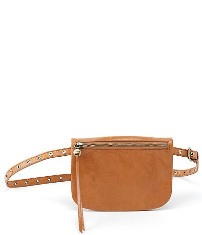 Hobo Saunter Leather Zip Belt Bag