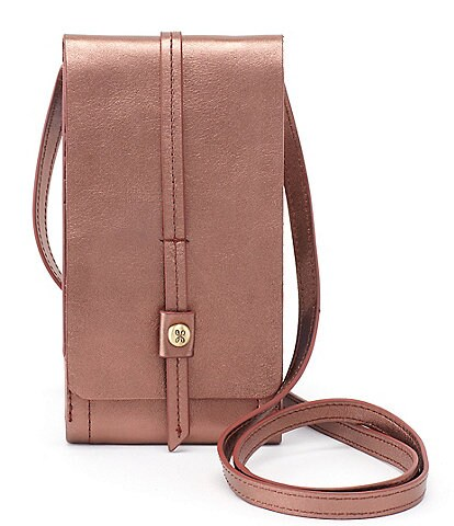 Hobo Token Mini Cross-Body Bag