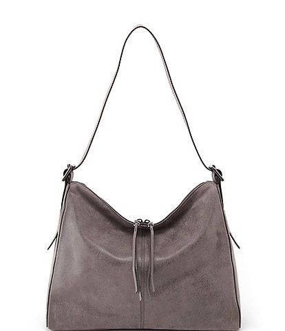 Hobo Valley Zip Top Hobo Shoulder Bag