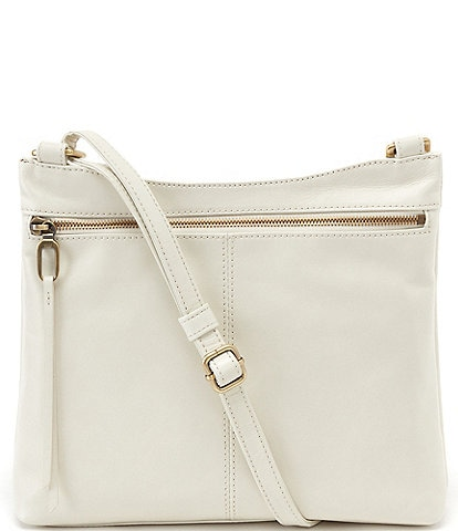 HOBO Vintage Hide Collection Cambel Leather Crossbody Bag