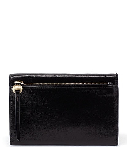 Hobo Vintage Hide Collection Might Compact Wallet