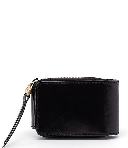 HOBO Vintage Hide Collection View Credit Card Wallet