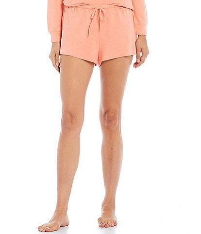 Honeydew Intimates Starlight Solid French Terry Coordinating Lounge Shorts