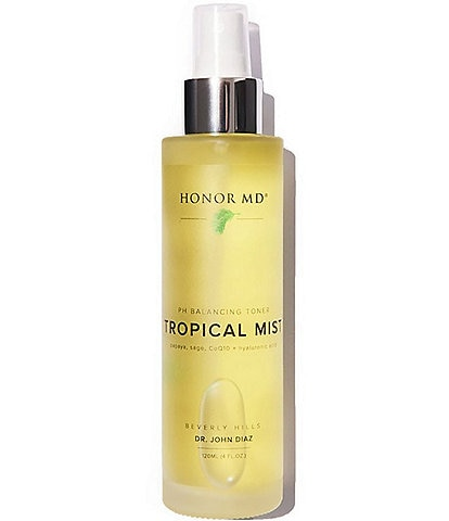 Honor MD Tropical Mist pH Balancing Toner