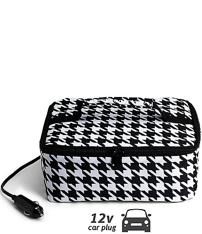 Hot Logic Portable Mini Oven and Food Warmer Lunch Bag 12V