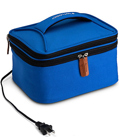 Hot Logic Portable Oven and Food Warmer Expandable Lunch Tote Bag