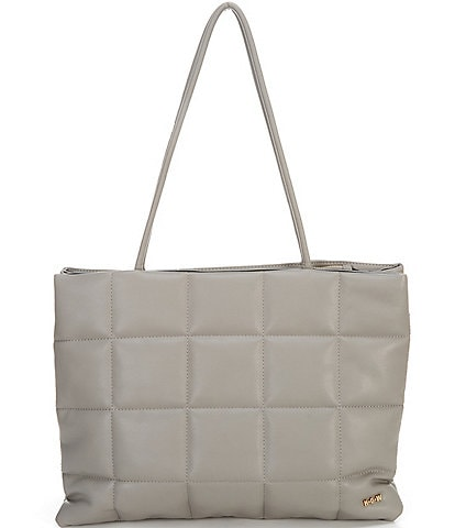 House of Want Multi Task Vegan Leather Tote Bag