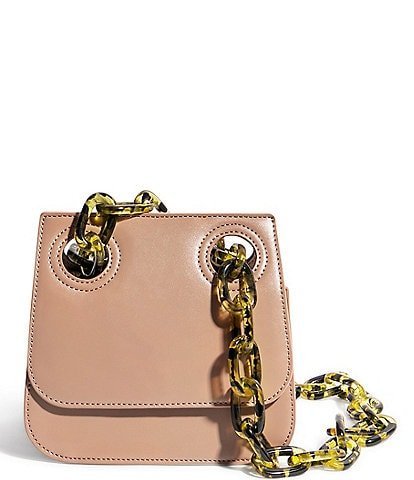 House of Want OG Chain Link Strap Shoulder Bag