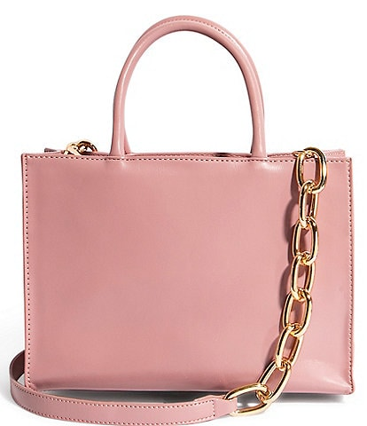 House of Want We Gram Small Top Zip Tote Bag