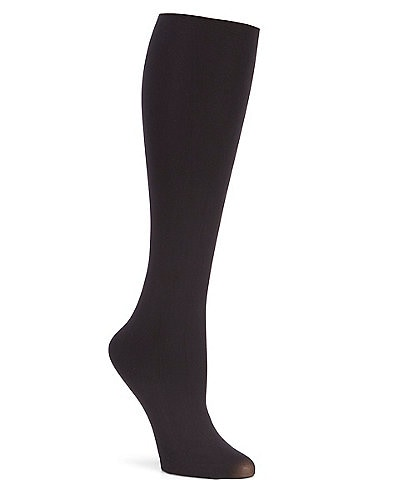 HUE No Band Knee High Socks