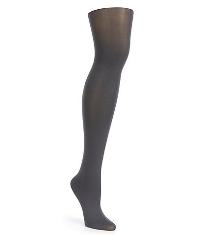 HUE Plus Shaping Opaque Tights
