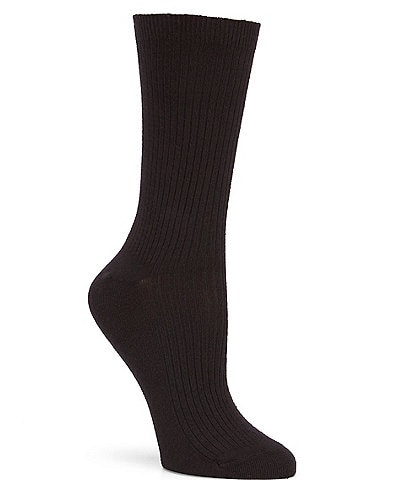 HUE Relaxed Top Sock 3 Pack