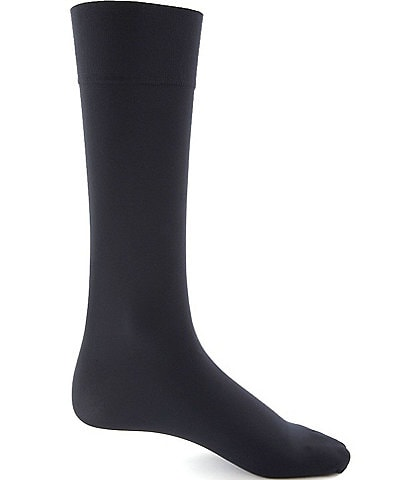 HUE Soft Opaque Socks