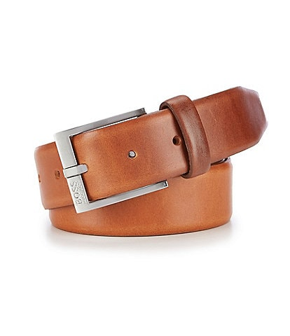 Hugo Boss Erron Leather Belt