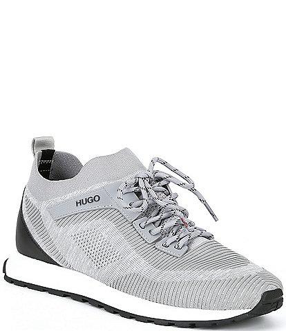 Hugo Boss Men's Icelin Running Sneakers