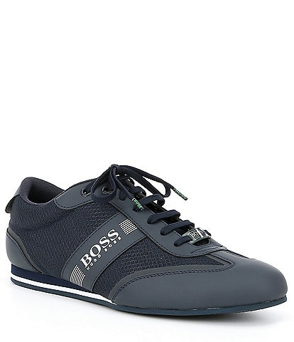 Hugo Boss Men's Lighter Low Profile Sneaker
