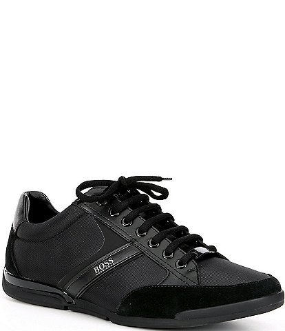 BOSS Hugo Boss Men's Saturn Sneaker
