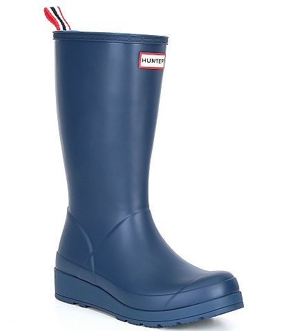 Hunter Original Play Tall Rain Boots