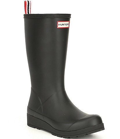 4c0c3daa2be Hunter Boots Original Play Tall Rain Boot