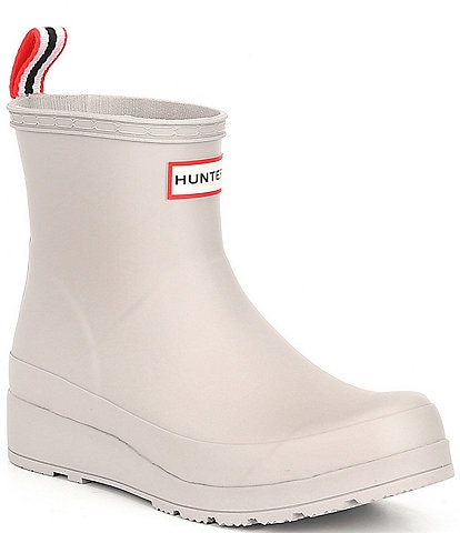 Hunter Play Boot Short Waterproof Rain Boots