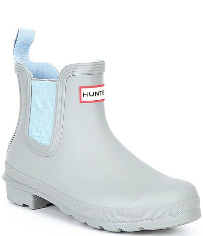 Hunter Original Chelsea Rain Booties