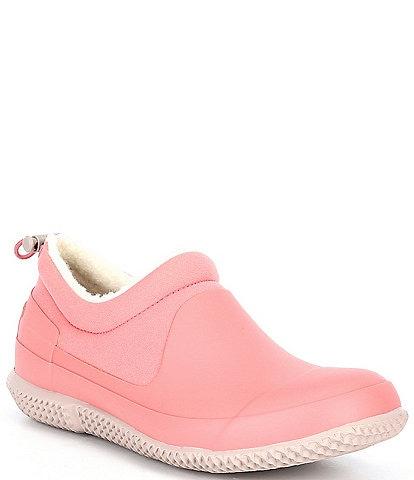 Hunter Original Sherpa Waterproof Shoes