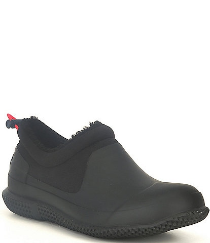 Hunter Original Sherpa Waterproof Shoe