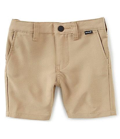 Hurley Baby Boys 12-24 Months Dri-FIT Drift Walk Shorts