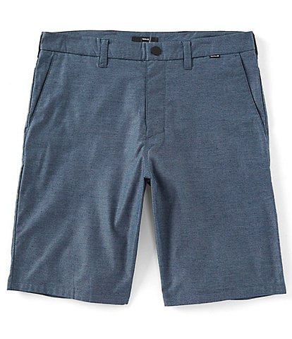 Hurley Dri-Fit Breathe 21#double; Outseam Hybrid Shorts