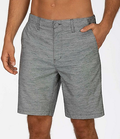 Hurley Dri-FIT Maverick 20#double; Outseam Walkshorts