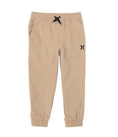 Hurley Little Boys 2T-7 Dri-fit Jogger Pants
