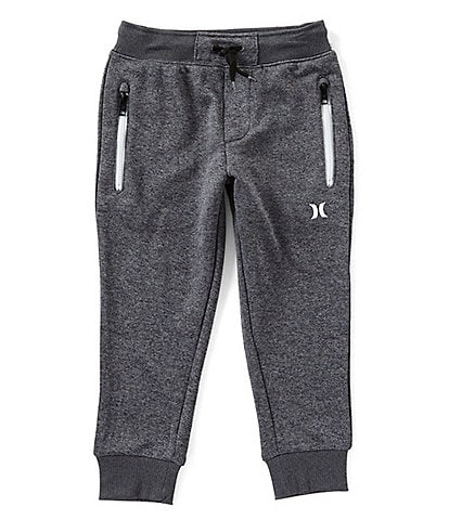 Hurley Little Boys 2T-7 Solar Jogger Pants