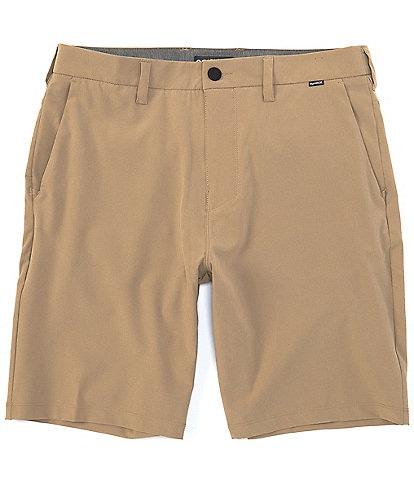 Hurley Phantom Flex 2.0 20#double; Outseam Hybrid Shorts
