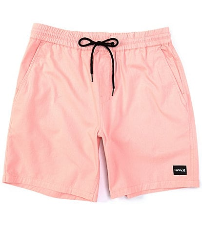 Hurley Pleasure Point 18#double; Outseam Volley Shorts
