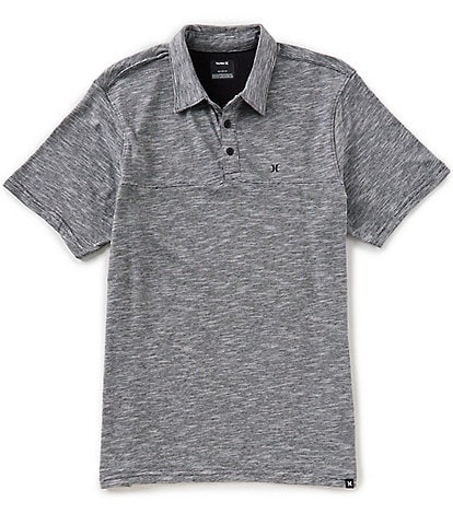 Hurley Stiller 3.0 Short-Sleeve Polo