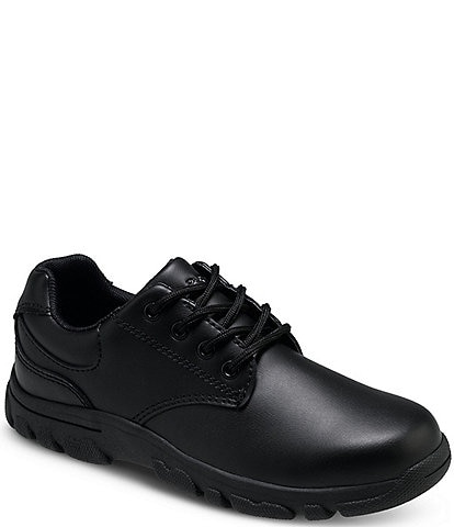 Hush Puppies Boys' Chad Oxford