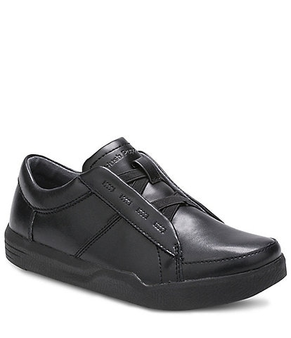 Hush Puppies Boys' Layden Genius Slip On