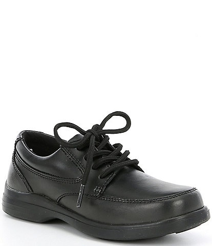 Hush Puppies Boys' Ty Lace Up Oxford