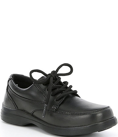 Hush Puppies Boys' Ty Lace Up Oxfords (Toddler)
