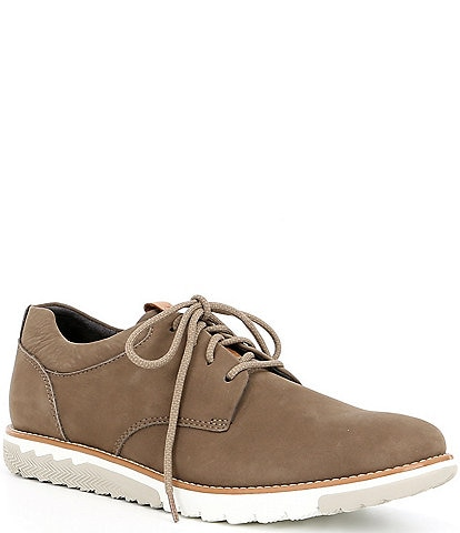 Hush Puppies Men's Expert Plain Toe Lace Up