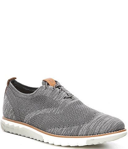 Hush Puppies Men's Expert Knit Wingtips