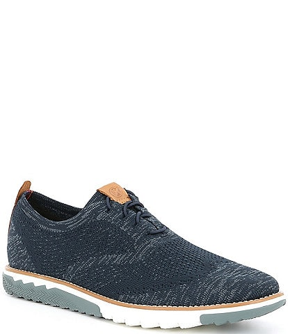 Hush Puppies Men's Expert Wingtip