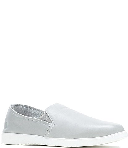 Hush Puppies The Everyday Water Resistant Slip-Ons