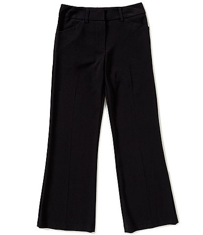 I.N. Girl Big Girls 7-16 Flat-Front Pants