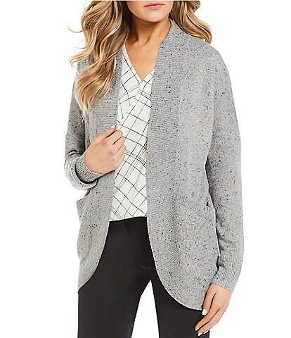 I.N. San Francisco Long Sleeve Sweater Cardigan