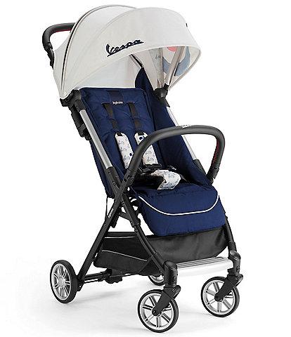 Inglesina Quid Compact Travel Stroller - Vespa