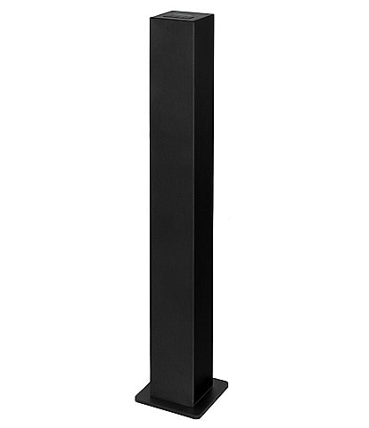 Innovative Technology Slim Tower Speaker