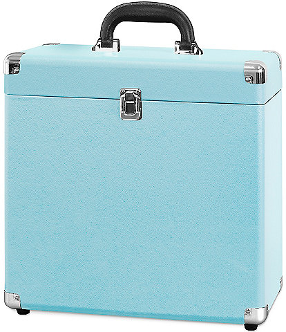 Innovative Technology Victrola Vinyl Record Case
