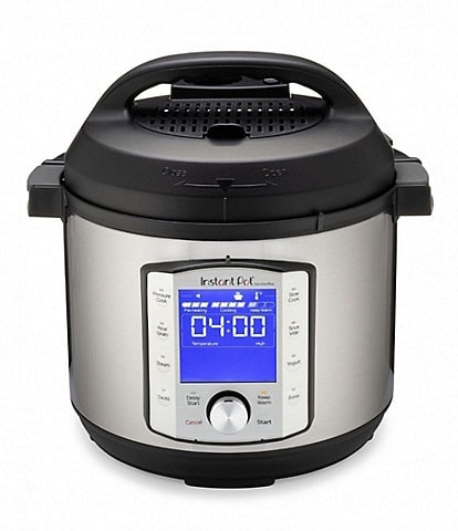 Instant Pot Duo Evo Plus 6-Quart