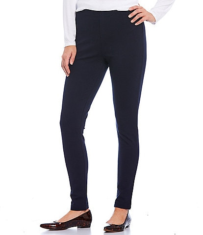 Intro Laura Double Knit Pull-On Leggings